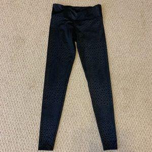 onzie grey leggings